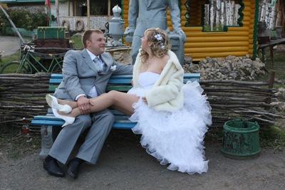 """Фото отчет. """"Свадьба в стиле СССР"""" город Красноуфимск"""
