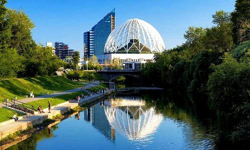 Комбинированные экскурсии по Екатеринбургу