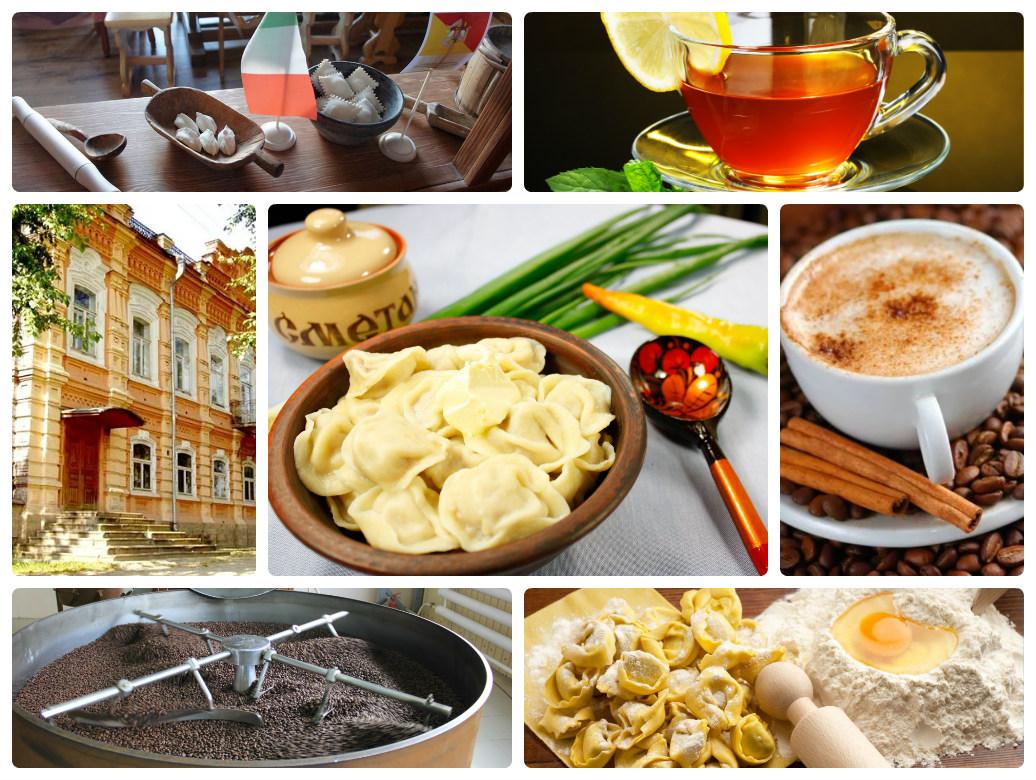 Автобусный гастрономический тур из Екатеринбурга «Вкусный выходной»