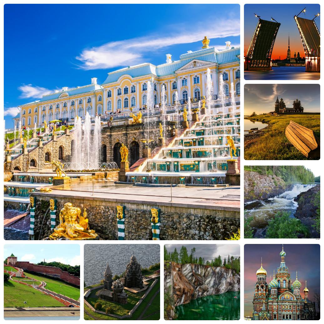 СЕВЕРНОЕ ЛЕТО — экскурсионный тур в Карелию из Екатеринбурга